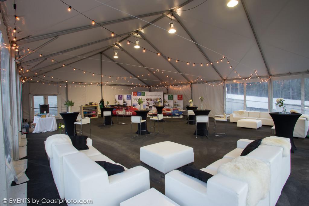 Lounge Furniture Event Rental Works