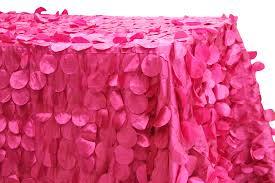 Pink Taffata