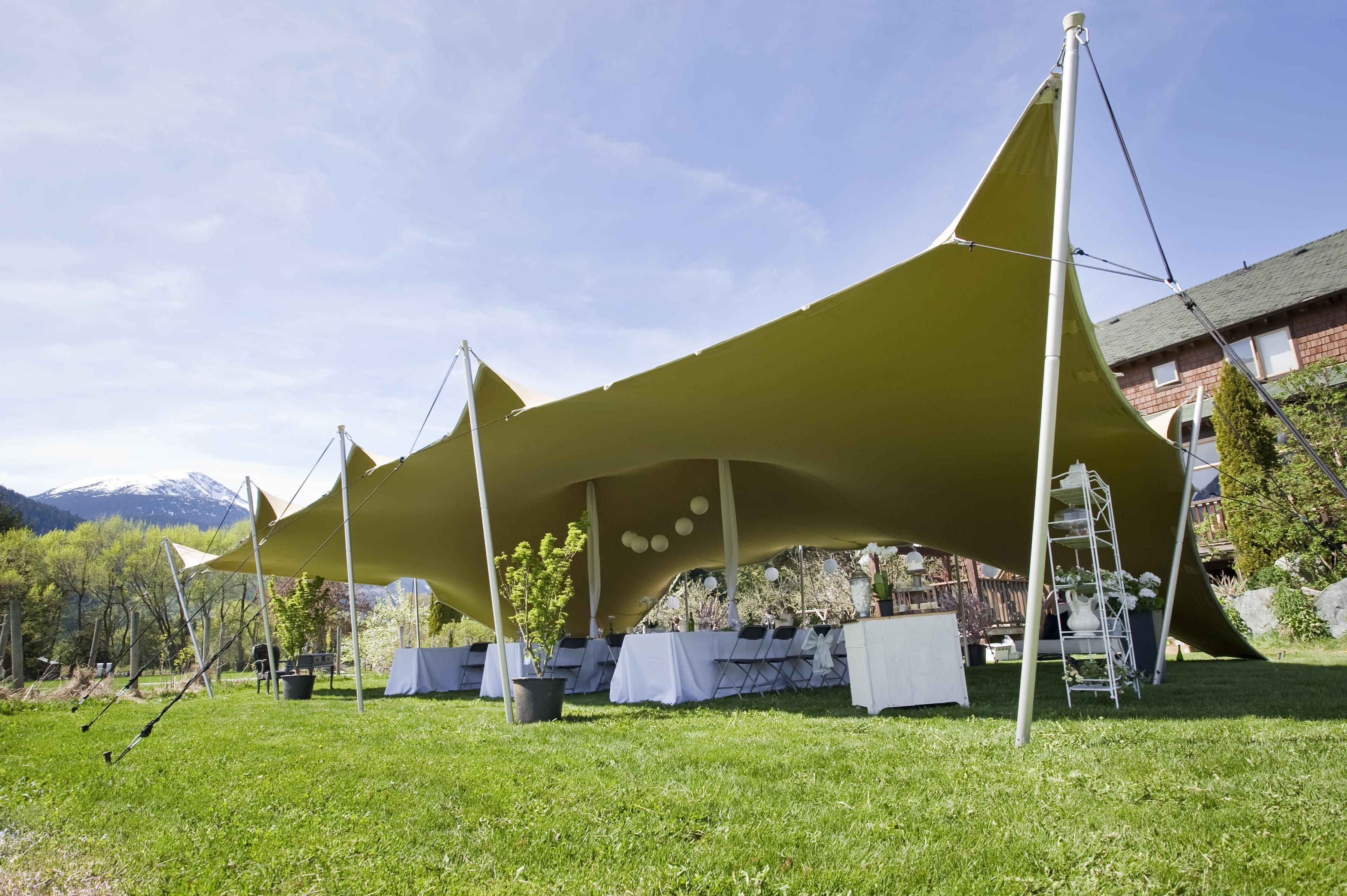 Chino Tent